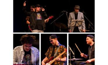 Eskaubei & Tomek Nowak Quartet ogłasza wiosenną trasę