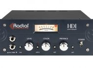 Radial Engineering HDI – High Definition Studio DI