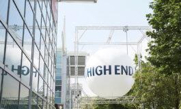 Alan Parsons ambasadorem marki HIGH END 2020