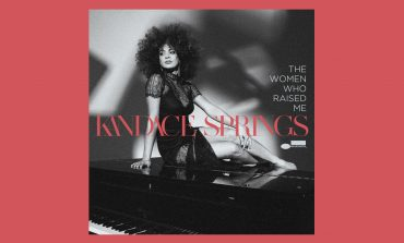 """Kandace Springs """"The Women Who Raised Me"""""""
