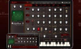 Yonac Magellan 2 – nowy syntezator dla iOS
