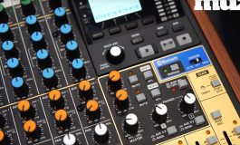 TASCAM Model 12 na NAMM Show 2020 – wideo