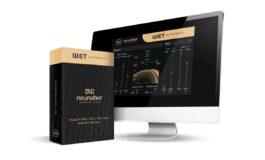 Neunaber Technology Wet Reverberator