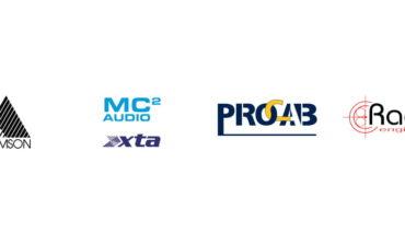 ProAUDIO-AVT na Sound Art Festiwal