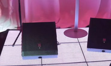Electro-Voice PXM-12MP na NAMM Show 2020 – wideo
