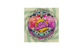 """Nick Mason's Saucerful Of Secrets """"Live At The Roundhouse"""""""
