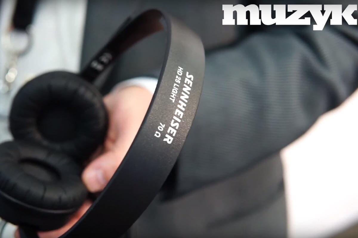 Nowości Sennheiser na targach NAMM Show 2020 – wideo