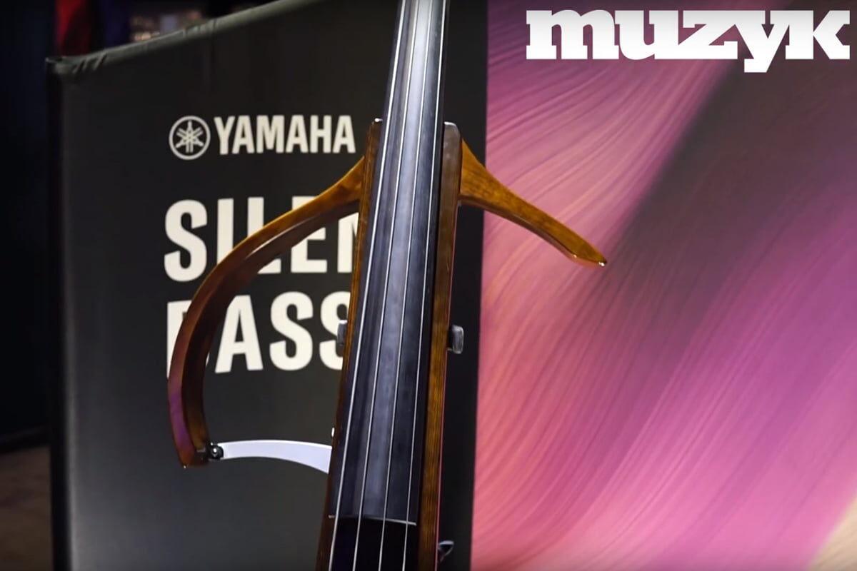 Yamaha SLB300 na NAMM Show 2020 – wideo