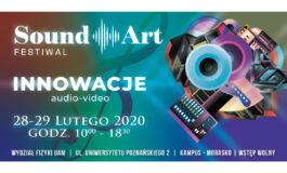 Sound Art Festiwal w Poznaniu