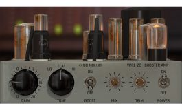 Fuse Audio Labs VPRE-2C Vintage Tube Amplifier