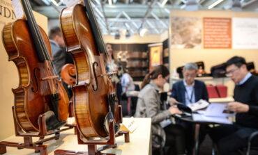 Musikmesse i Prolight+Sound 2020 w innym terminie