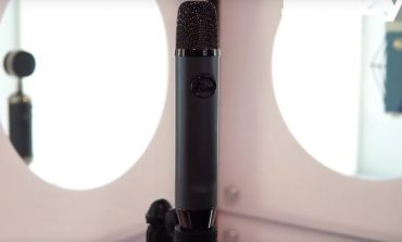 Blue Microphones na NAMM Show 2020 – wideo