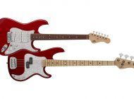 G&L Guitars – 40th Anniversary S-500 i SB-1