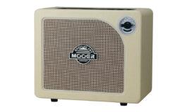 Mooer Hornet White – test wzmacniacza gitarowego