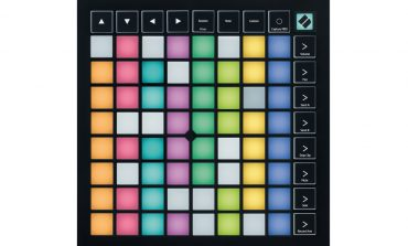 Novation Launchpad X – test kontrolera MIDI