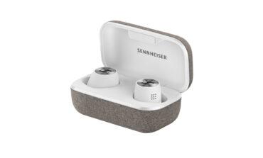 Sennheiser prezentuje MOMENTUM True Wireless 2
