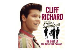 "Cliff Richard and The Shadows ""The Best Of The Rock'n'Roll Pioneers"""