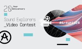 Konkurs na 20-lecie firmy Arturia