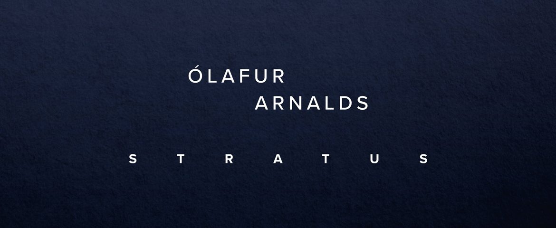 Spitfire Audio ÓLAFUR ARNALDS STRATUS