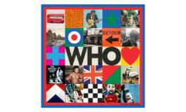"""The Who """"Who"""" – recenzja płyty"""
