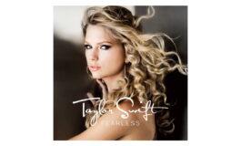 """Taylor Swift """"Fearless"""" – recenzja płyty"""