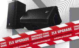 Audio Plus – promocja #ZLXUPGRADE przedłużona
