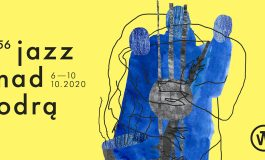 56. Festiwal Jazz nad Odrą – nowa data