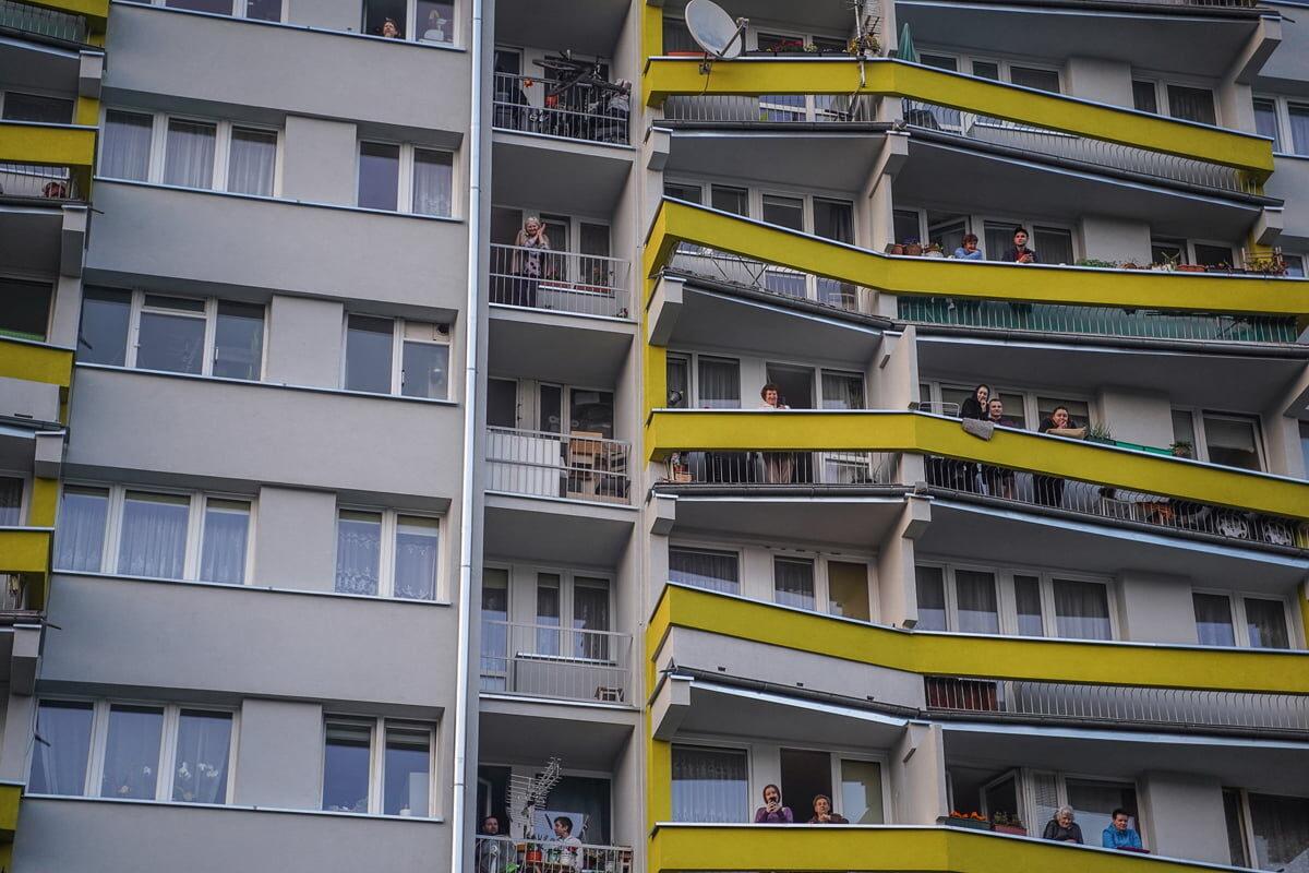 Ruszyła Mobilna Scena Strefa Kultury Wrocław – fotorelacja