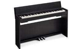 Casio PX-830 – test pianina cyfrowego