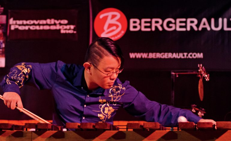 Chin Cheng Lin fot Wiktor Marcinkowski