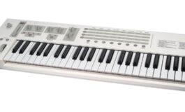 E-MU SHORTboard 49 – test klawiatury sterującej