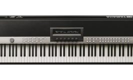 Yamaha CP1 – test pianina scenicznego