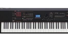 Yamaha S70 XS – test syntezatora