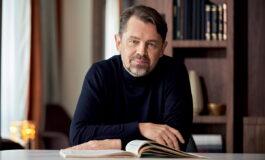 Andrzej Boreyko – wywiad