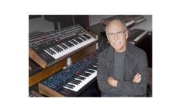 Dave Smith obchodzi 70. urodziny