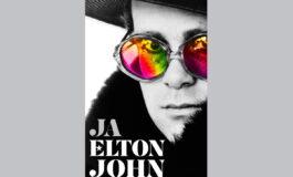 """Elton John """"Ja"""" – recenzja książki"""