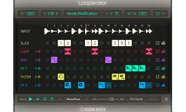 Sugar Bytes Looperator for iPad