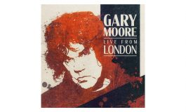 "Gary Moore ""Live From London"" – recenzja"