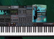 Produkty Studiologic z UVI Digital Synsations