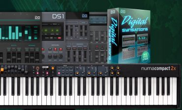 Produkty Studiologic z UVI Digital Synsations