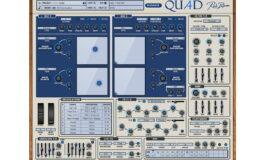 Rob Papen QUAD w wersji VST/AAX/AU