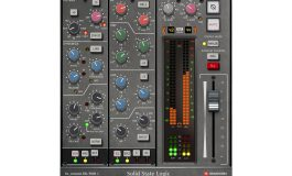 Brainworx Audio bx_console SSL 9000 J
