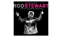 "Rod Stewart ""You're In My Heart"" – recenzja"