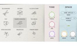 Klevgränd Ting – wirtualny instrument perkusyjny