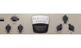 Fuse Audio Labs VCL-515 – wirtualny limiter