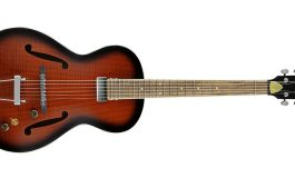 Framus Vintage Studio 5/51 – nowa gitara hollow-body
