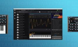 Wavetable Editor dla syntezatorów Novation
