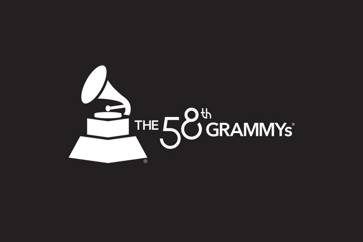 58. edycja nagród Grammy