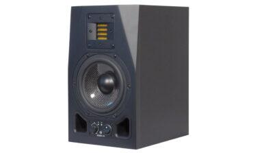 ADAM Audio A5X – test monitorów studyjnych
