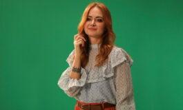 Ania Rusowicz – Do lasu - nowy singiel